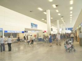 Νέα σύλληψη στον αεροδρόμιο της Καβάλας για πλαστό διαβατήριο