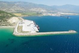Δημήτρης Παπαδημούλης: Διαψεύδει ότι χάρισε το λιμάνι της Καβάλας στους Σκοπιανούς