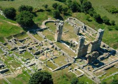 Ενοποίηση αρχαιολογικών χώρων – Στο κέντρο των Κρηνίδων
