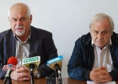 Ανακοίνωση της ΝΟΔΕ για τον θάνατο του Κώστα Ευθυμιάδη