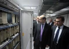 Δημιουργία 150 θέσεων εργασίας – Εγκαινιάστηκε το Κέντρο Ερευνας και Ανάπτυξης της Nokia στην Ελλάδα