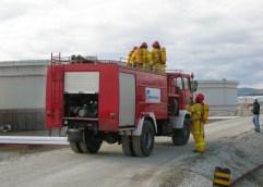 Επιτυχείς ασκήσεις ασφαλείας στις εγκαταστάσεις της Energean Oil & Gas στην Καβάλα
