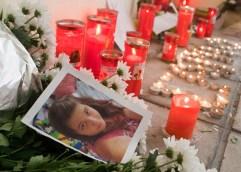 Συγκίνηση στην κηδεία της 13χρονης Σάρας