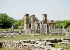 Φίλιπποι, Αρχαία Εγνατία Οδός και μοναστήρια, στην αιχμή της τουριστικής προβολής της Περιφέρειας ΑΜΘ