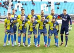 Αντώνης Καπνίδης για ΑΟΚ: «Η ομάδα πατάει καλύτερα»