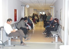 Ιατρικές επισκέψεις δωρεάν για τους ασφαλισμένους του ΕΟΠΥΥ
