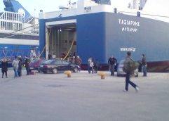 Κυρώσεις για την ακύρωση δρομολογίων των πλοίων «Θεόφιλος» και «Ταξιάρχης»