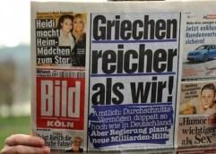 Είμαστε πιο πλούσιοι από τους Γερμανούς;