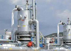 Τρία έργα «κλειδιά» της ΔΕΠΑ, για την ενίσχυση του ενεργειακού ρόλου της Ελλάδας