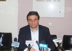 Δήμαρχος Παγγαίου: «Η λάσπη δεν ακουμπάει τον Ξουλόγη»