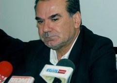 ΆΡΗΣ ΓΙΑΝΝΑΚΙΔΗΣ:  «Συνεχίζω ως ενεργός κι όχι ως επαγγελματίας πολιτικός»
