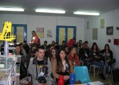 ENERGEAN OIL & GAS: Επισκέψεις ξένων φοιτητών στον Πρίνο