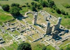 Ωράριο λιτότητας στον αρχαιολογικό χώρο των Φιλίππων
