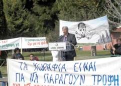 Θ. Καλπακίδης: «Προχωράμε με όσους έχουμε δίπλα μας»