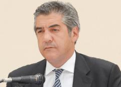 ΚΩΣΤΉΣ ΜΟΥΣΟΥΡΟΥΛΗΣ:  «Μπορώ να είμαι πιο χρήσιμος για τη χώρα στο Ευρωκοινοβούλιο»
