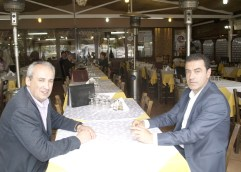 Γιάννης Μούτλιας: «Μαζί με τον Μάκη Παπαδόπουλο, για την ανατροπή στο Δήμο Καβάλας»
