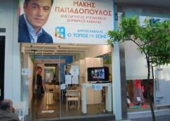 Δημοτικές εκλογές στο Δήμο Καβάλας  … Πιο μπερδεμένα δεν γίνεται!!!