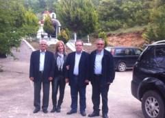 """Θ. Μαρκόπουλος από Ακροπόταμο: """"Έθαψαν"""" την περιοχή και την αφήνουν χωρίς νερό!"""