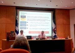 Γ. Μανιάτης: Ποιες είναι οι προοπτικές παραγωγής υδρογονανθράκων στην Ελλάδα