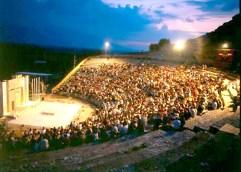 Ανεξάρτητη Δημοτική Κίνηση «Ο ΤΟΠΟΣ ΤΗΣ ΖΩΗΣ ΜΑΣ»  Υποψήφιος Δήμαρχος Μάκης Παπαδόπουλος – Οι «πρωταθλητές» του ΕΣΠΑ άφησαν εκτός το Φεστιβάλ Φιλίππων