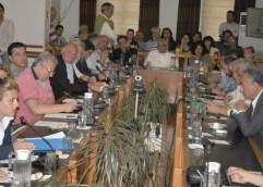 Δημοτικό Συμβούλιο: Ξεκάθαρο ΟΧΙ