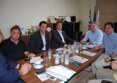 Υπέρ της υπόγειας δεξαμενής αποθήκευσης φυσικού αερίου το Επιμελητήριο Καβάλας