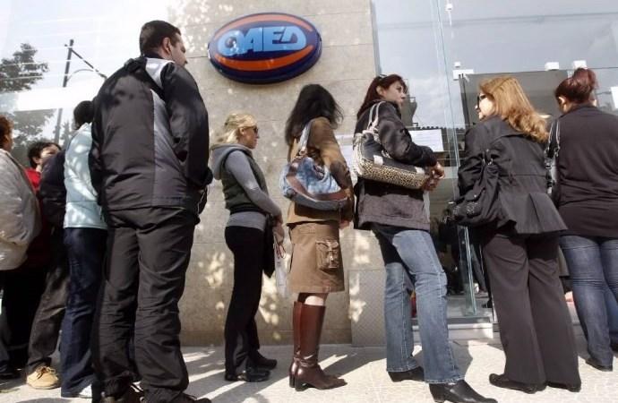 Ηλεκτρονικά η έκδοση δελτίου ανεργίας και η αίτηση επιδότησης ανεργίας από αύριο για πρώτη φορά