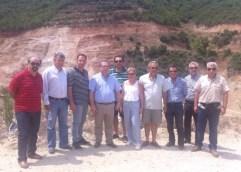 Το καλοκαίρι του 2015 ολοκληρώνονται οι εργασίες στο φράγμα Μαρμαρά
