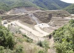 Από την Αντιπεριφέρεια Καβάλας: Μια απάντηση για το φράγμα του Μαρμαρά
