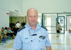 ΣΤΑΣΙΜΟ ΤΟ ΘΕΜΑ: Αναβάθμιση του Πυροσβεστικού Σταθμού Θάσου