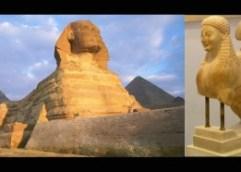 Αμφίπολης: Οι δύο σφίγγες φυλάνε τον τάφο του Μ. Αλεξάνδρου;