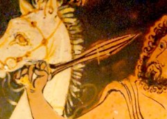 ΟΙ ΑΓΑΠΗΤΟΙ ΘΕΟΙ ΚΑΙ ΗΜΙΘΕΟΙ ΤΩΝ ΘΡΑΚΩΝ ΤΟΥ ΠΑΓΓΑΙΟΥ:  ΡΗΣΟΣ