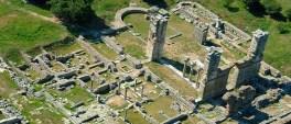 Ερώτηση Νίκου Παναγιωτόπουλου για τις καθυστερήσεις στην ανάδειξη του αρχαιολογικού χώρου των Φιλίππων ως Μνημείο Παγκόσμιας Κληρονομιάς της UNESCO