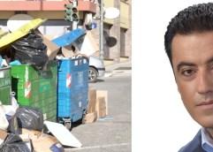 Παρέμβαση Μάκη Παπαδόπουλου για τα σκουπίδια: Ανακύκλωση – Η Δράμα «κοστίζει»!