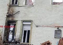 ΕΚΚΛΗΣΗ ΔΗΜΑΡΧΟΥ ΚΑΒΑΛΑΣ: Για τους αστέγους του καμένου σπιτιού