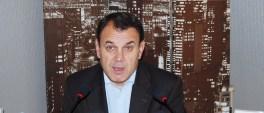 Στήριξη Παναγιωτόπουλου στην υποψηφιότητα Χρήστου Μέτιου για την Περιφέρεια Ανατολικής Μακεδονίας και Θράκης