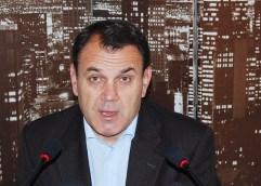 Ν. Παναγιωτόπουλος: «Θα υπάρξει μείωση στο πρόστιμο για τους παιδικούς σταθμούς»