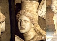 Η ορολογία του αρχαιολόγου της Αμφίπολης!
