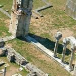 Αρχαιολογική «βόμβα» βάζει η Μαρία Βλαζάκη σε Καβάλα και Δράμα
