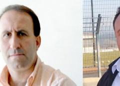 Β.  Τσομπανόπουλος: «Δε γίνεται το ματς Ακροπόταμος-Άρης στη Χρυσούπολη»