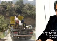 Ανασκαφή Αμφίπολης: Ξεκίνησε σήμερα η γεωφυσική διασκόπηση του Τύμβου