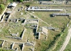 Γυμνάσιο Αμφίπολης: Μοναδικό συγκρότημα στη βόρεια Ελλάδα