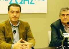 Μάκης Παπαδόπουλος προς Δήμητρα Τσανάκα: Η Δημοτική Αρχή εξευτελίζει θεσμικές διαδικασίες για να κρύβει τις ευθύνες της