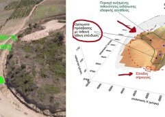 Ανασκαφή Αμφίπολης: Η δεύτερη πύλη στα βορειοδυτικά μήπως λύσει το μυστήριο;