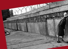 Τα τείχη που δεν έπεσαν…