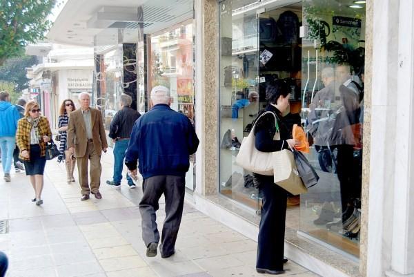 Παρέμβαση του Εμπορικού Συλλόγου Καβάλα για το ασφαλιστικό