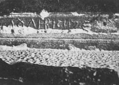 Οι επιγραφές της Αμφίπολης και τα ονόματα των Θρακών του Παγγαίου