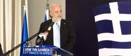 ΚΑΒΑΛΑ: Επίθεση ακροδεξιών στον Γιώργο Καλαντζή