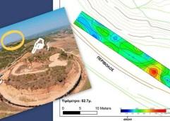 Αμφίπολη: Έρευνες στον τετράγωνο λόφο 133 και σε διάφορα σημεία ακτίνας εκατό χιλιομέτρων