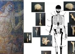 Ποιοί είναι ενταφιασμένοι μαζί με την Ολυμπιάδα στον τάφο της Αμφίπολης;